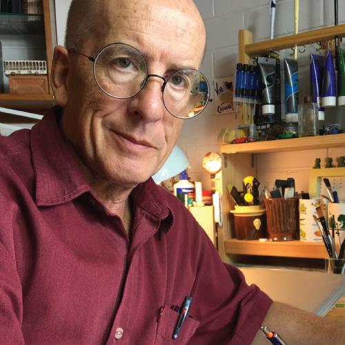 Dr Paul Downton