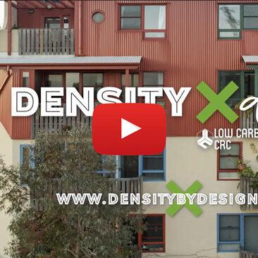 DENSITY X design video