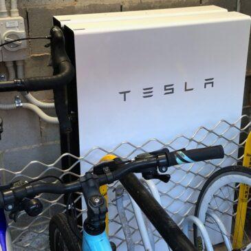 Episode 9 – Battery storage – adding a second Tesla PowerWall