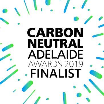 Episode 5 – Finalist – Carbon Neutral Adelaide Awards