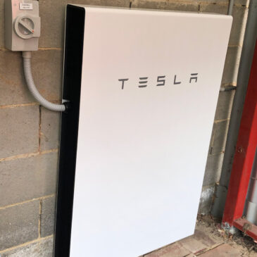 Episode 7 – Battery storage – Tesla Powerwall 2